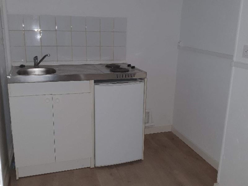 Rental apartment Cambrai 390€ CC - Picture 2