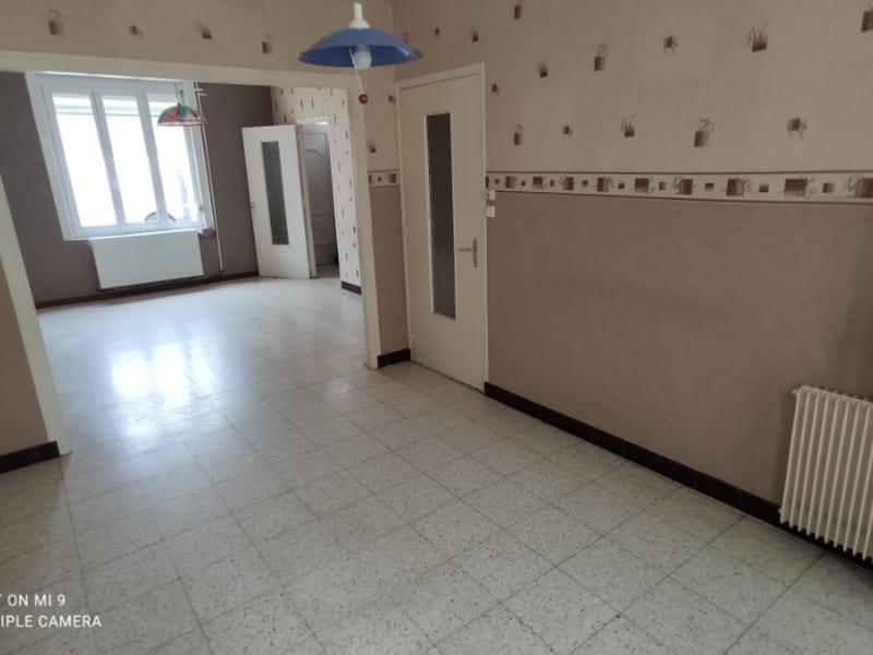 Vente maison / villa Saint quentin 85500€ - Photo 4