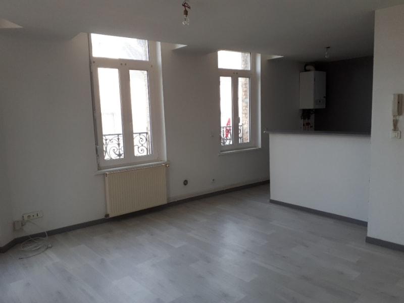 Location appartement Saint quentin 400€ CC - Photo 2