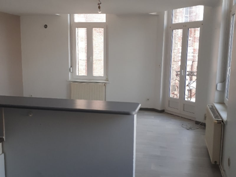 Location appartement Saint quentin 400€ CC - Photo 3