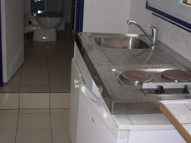Rental apartment Saint quentin 375€ CC - Picture 4