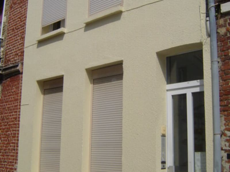 Rental apartment Saint quentin 375€ CC - Picture 6