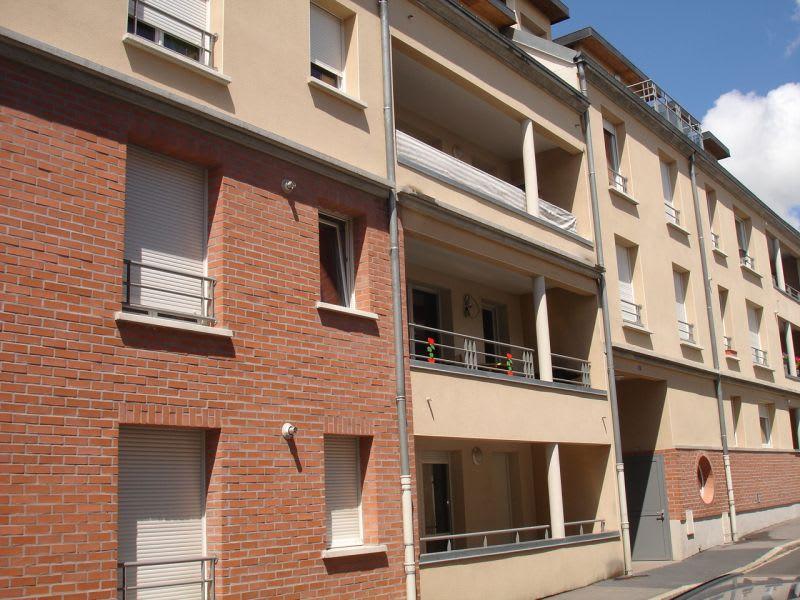 Rental apartment Saint quentin 630€ CC - Picture 8