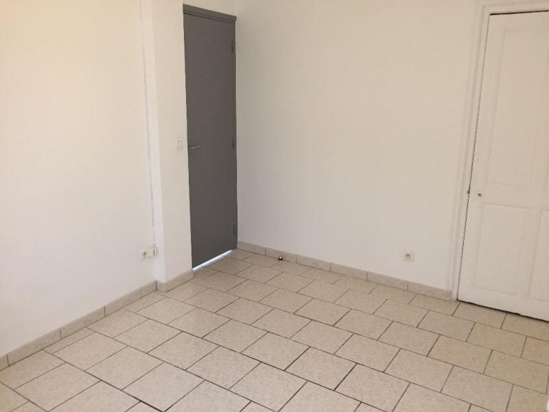 Rental apartment Saint quentin 493€ CC - Picture 5