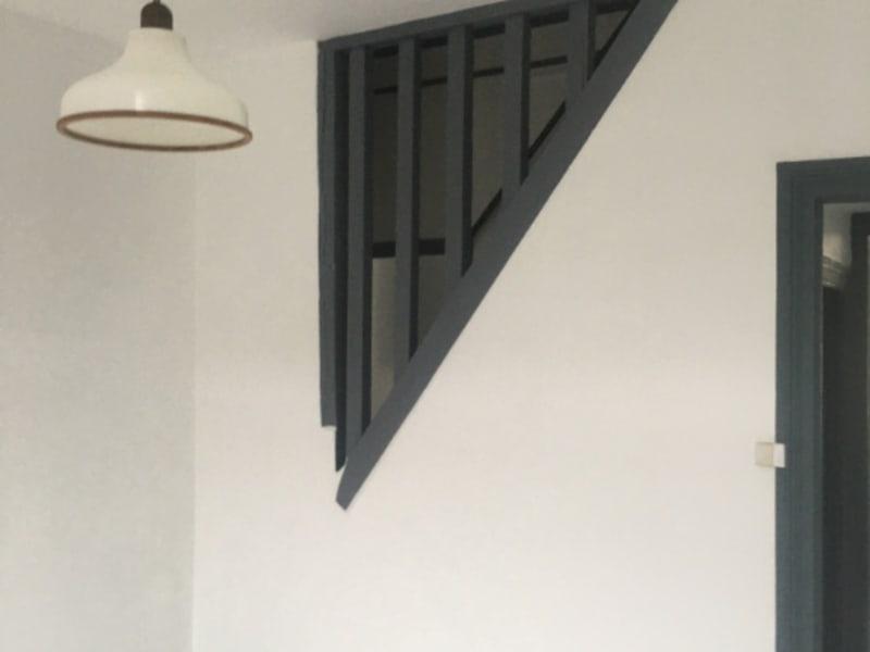 Rental house / villa Saint quentin 553€ CC - Picture 2