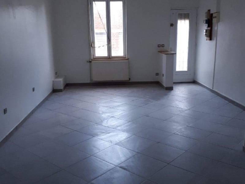 Rental house / villa Saint quentin 495€ CC - Picture 4