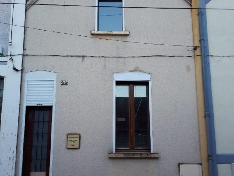 Rental house / villa Saint quentin 495€ CC - Picture 10