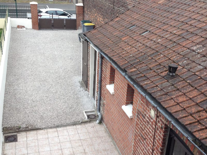 Rental house / villa Aire sur la lys 590€ CC - Picture 3