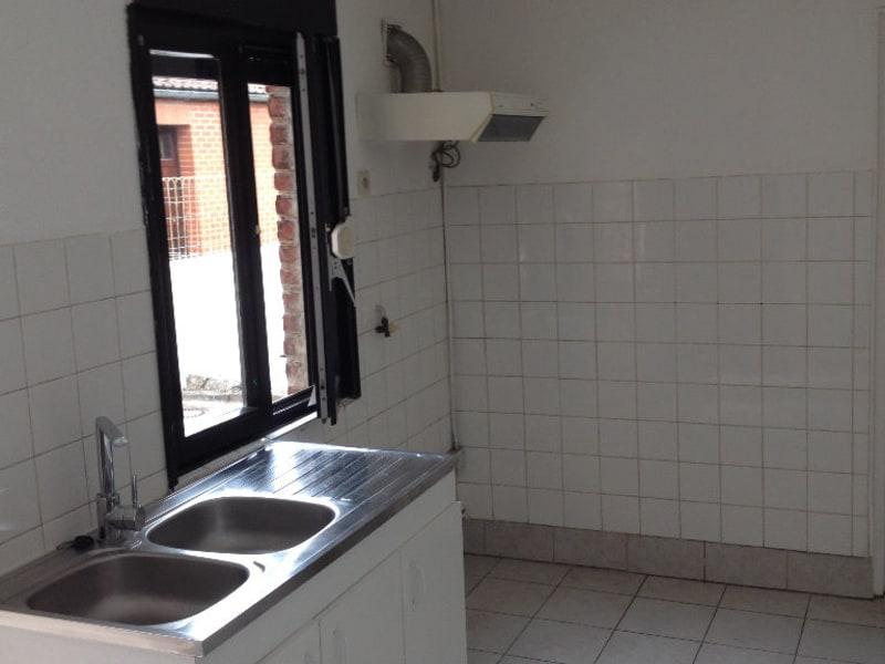 Rental house / villa Aire sur la lys 590€ CC - Picture 5