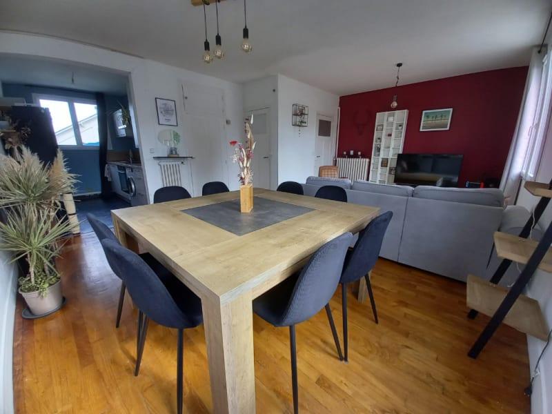 Rental apartment Rennes 880€ CC - Picture 3