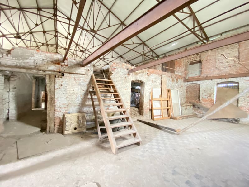 Vente immeuble Feignies 126000€ - Photo 3