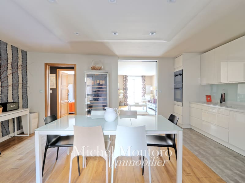 Sale apartment Saint germain en laye 895000€ - Picture 3
