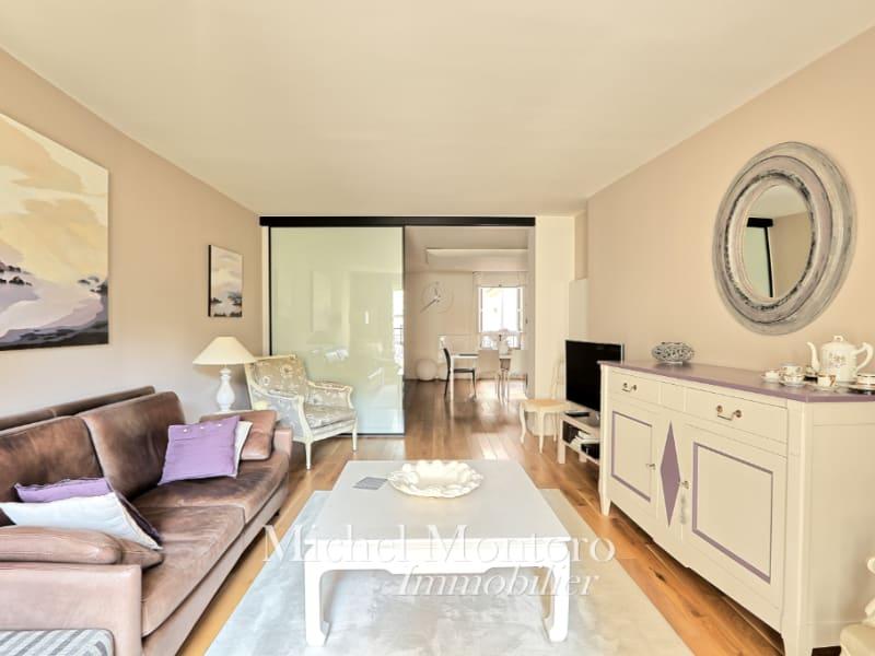 Sale apartment Saint germain en laye 895000€ - Picture 5