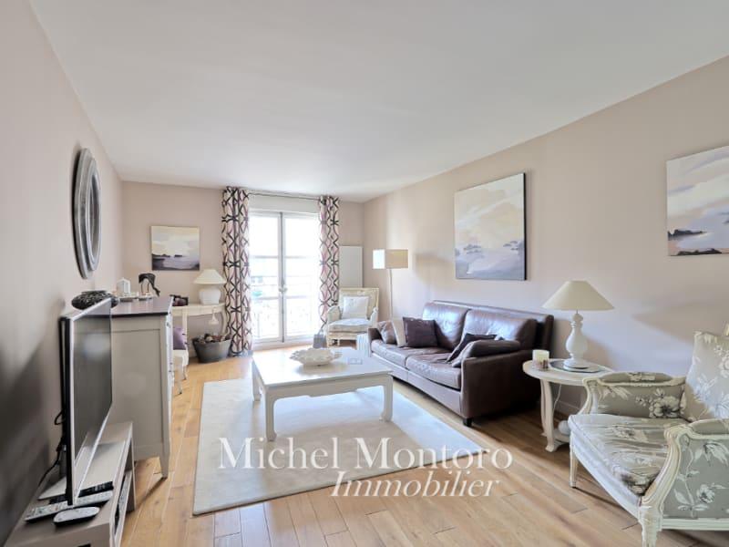 Sale apartment Saint germain en laye 895000€ - Picture 10