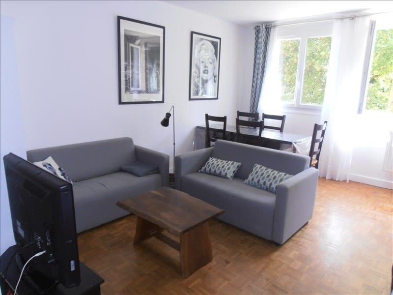 Rental apartment Verrieres le buisson 1280€ CC - Picture 1
