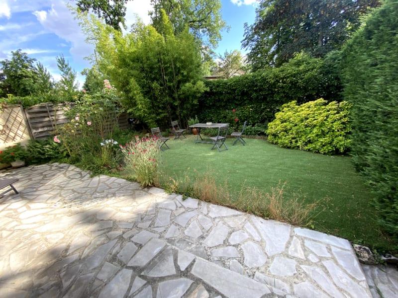 Sale house / villa Maisons laffitte 580000€ - Picture 2