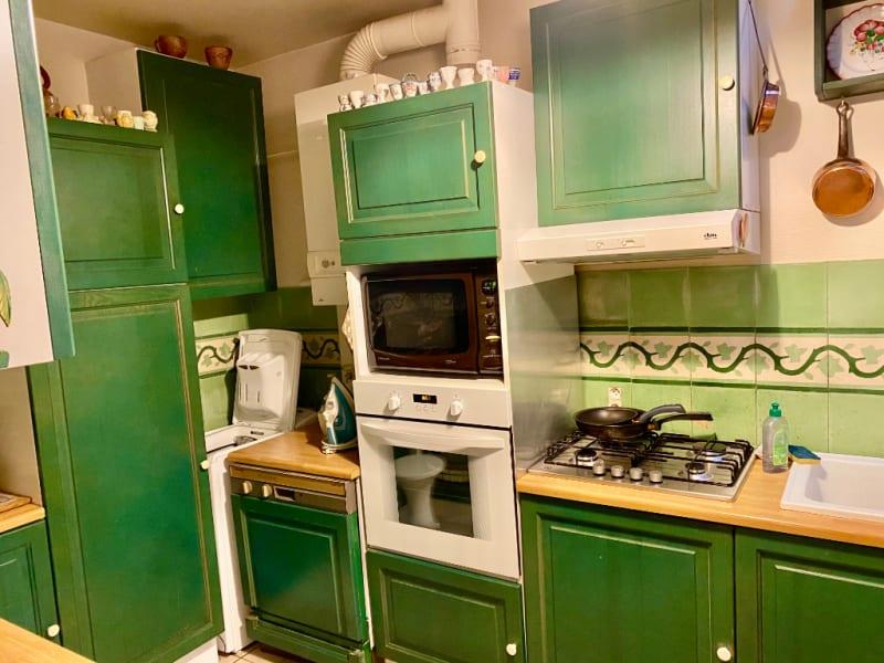Sale house / villa Maisons laffitte 580000€ - Picture 6