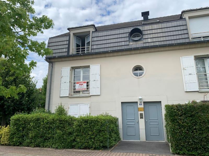 Rental apartment Conflans sainte honorine 787€ CC - Picture 1
