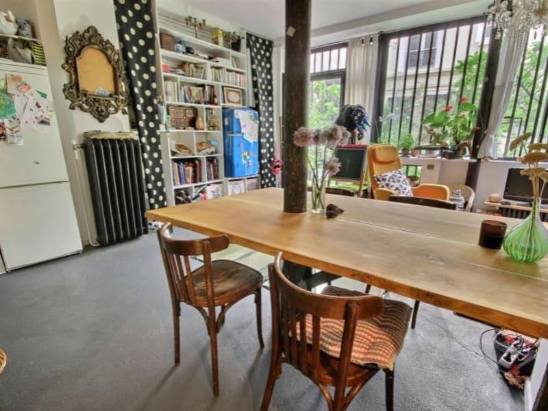 Sale apartment Paris 11ème 624000€ - Picture 3
