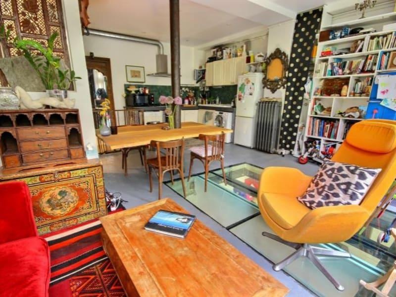 Sale apartment Paris 11ème 624000€ - Picture 5