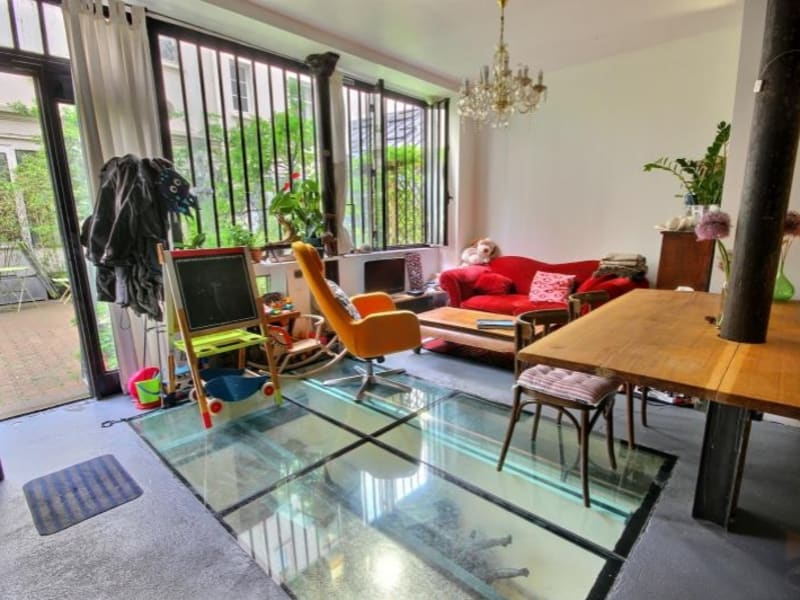 Sale apartment Paris 11ème 624000€ - Picture 6