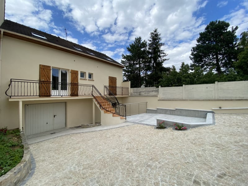 Vendita casa Sainte-geneviève-des-bois 436800€ - Fotografia 2