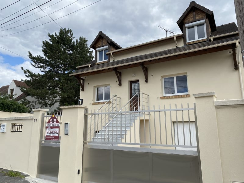 Vendita casa Sainte-geneviève-des-bois 436800€ - Fotografia 1