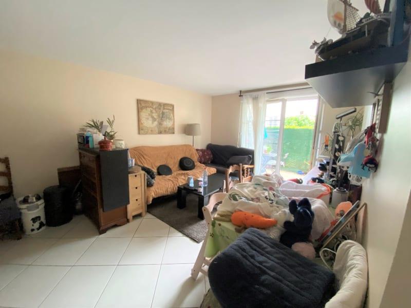 Rental apartment Villiers sur marne 1020€ CC - Picture 2