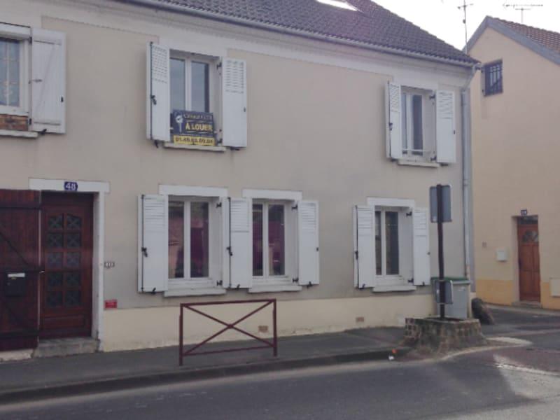 Rental apartment Chevry cossigny 685€ CC - Picture 1