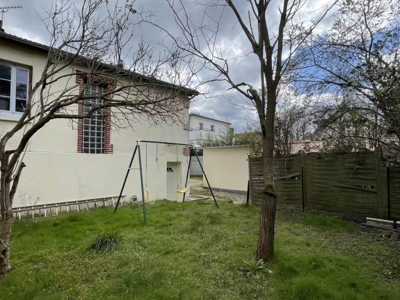 Sale house / villa Le raincy 438000€ - Picture 2