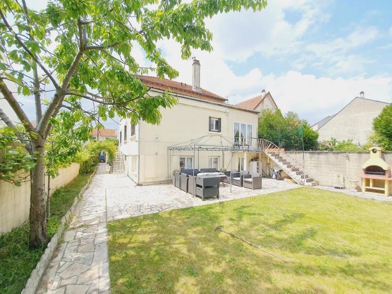 Sale house / villa Gagny 469000€ - Picture 2