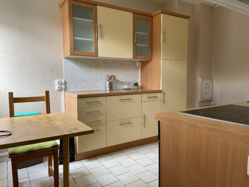 Vente appartement Lille 169500€ - Photo 8