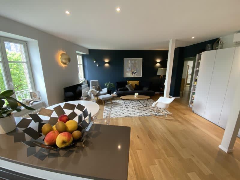 Vente appartement Strasbourg 649900€ - Photo 2