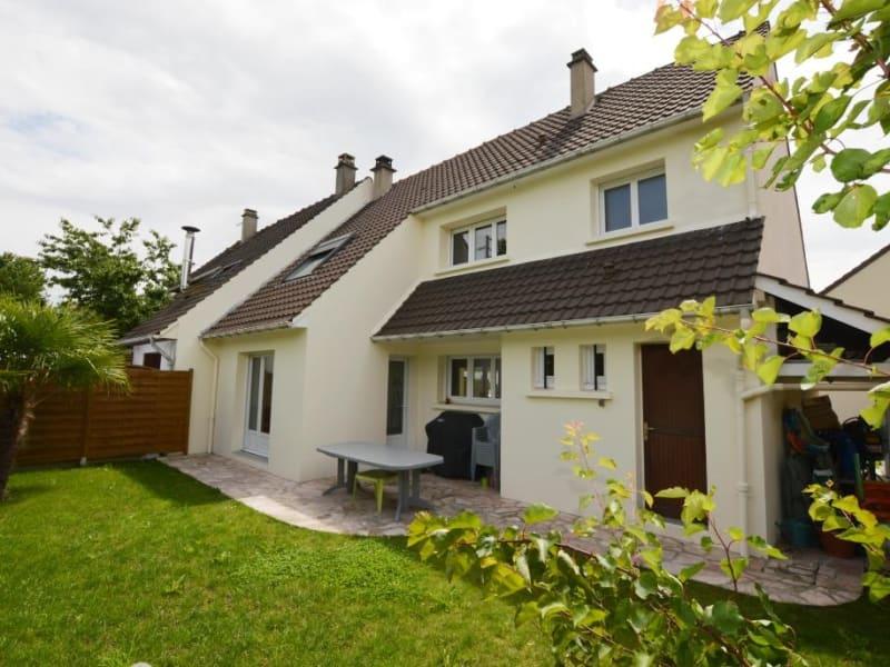 Sale house / villa Frette sur seine 449000€ - Picture 1