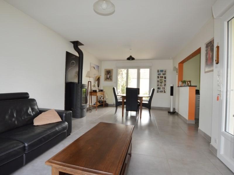 Sale house / villa Frette sur seine 449000€ - Picture 2