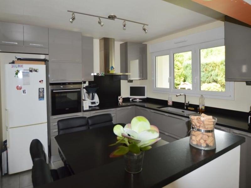 Sale house / villa Frette sur seine 449000€ - Picture 3