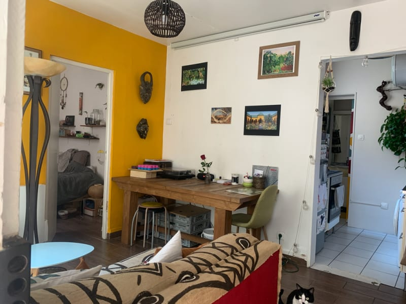 Sale house / villa Montreuil 380000€ - Picture 2