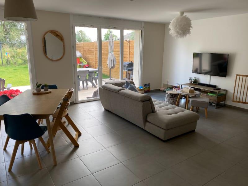 Sale house / villa Bois grenier 250000€ - Picture 1