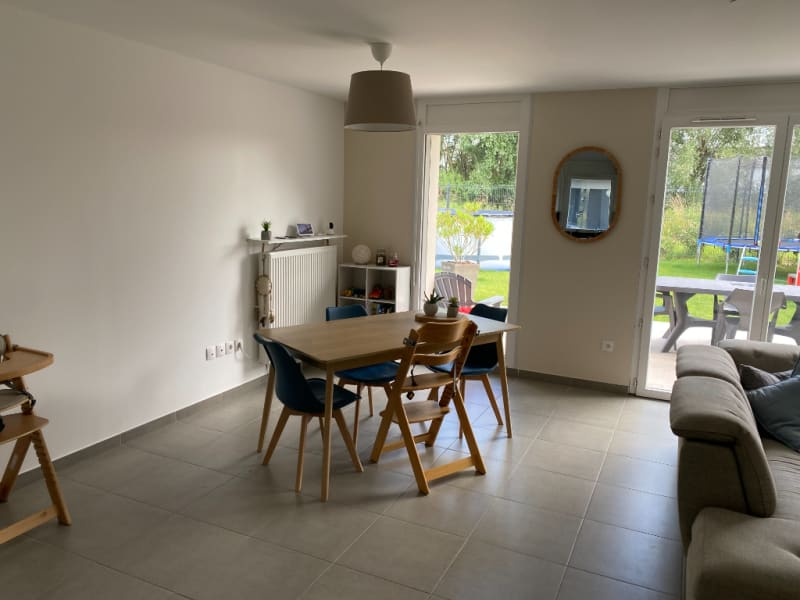 Sale house / villa Bois grenier 250000€ - Picture 2