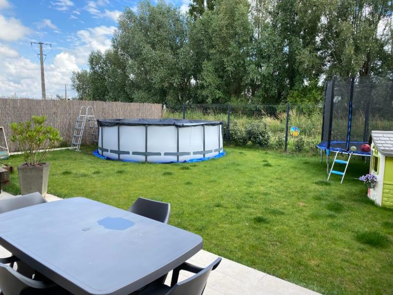 Sale house / villa Bois grenier 250000€ - Picture 4