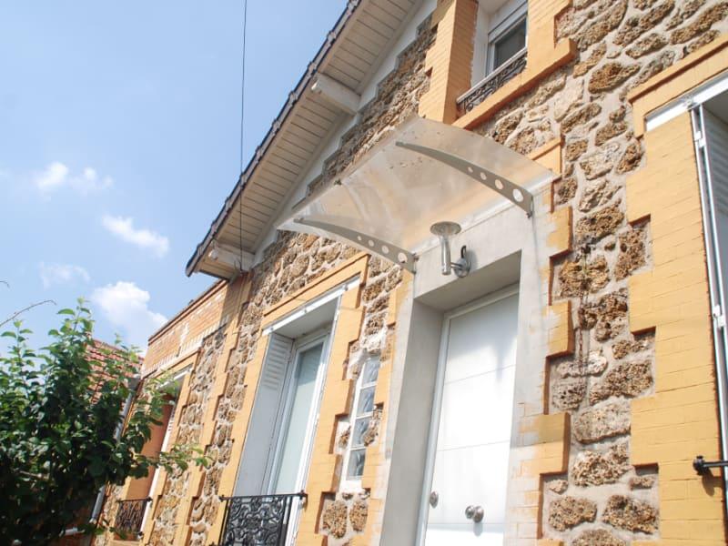 Vente maison / villa Bondy 366400€ - Photo 1