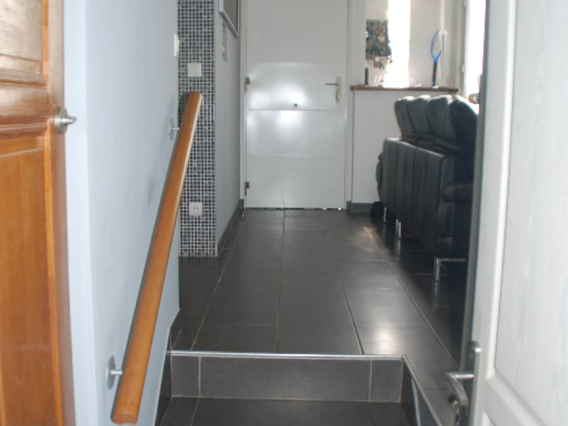 Vente maison / villa Bondy 366400€ - Photo 2