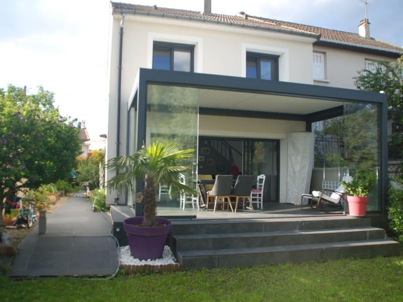 Vente maison / villa Bondy 385000€ - Photo 1