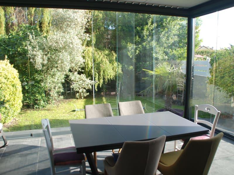 Vente maison / villa Bondy 385000€ - Photo 2