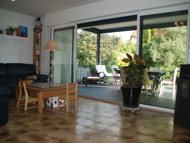 Vente maison / villa Bondy 385000€ - Photo 4