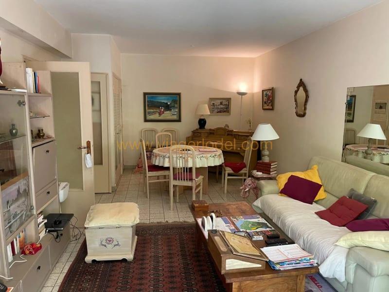 Verkauf auf rentenbasis wohnung Nice 165000€ - Fotografie 2