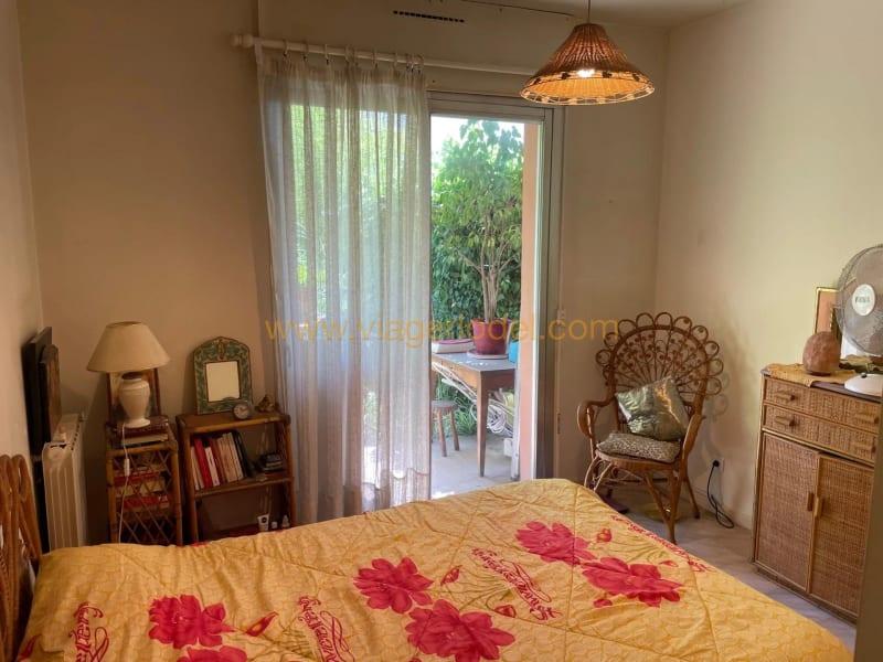 Verkauf auf rentenbasis wohnung Nice 165000€ - Fotografie 4
