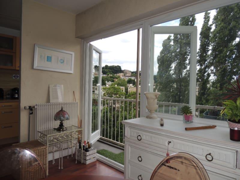 Sale apartment Le pecq 257000€ - Picture 4