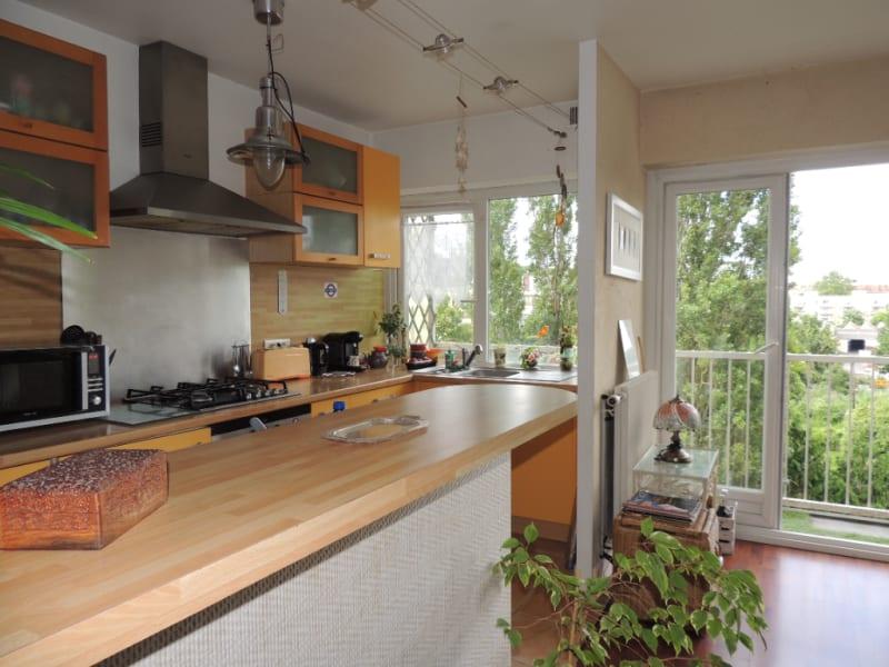 Sale apartment Le pecq 257000€ - Picture 5