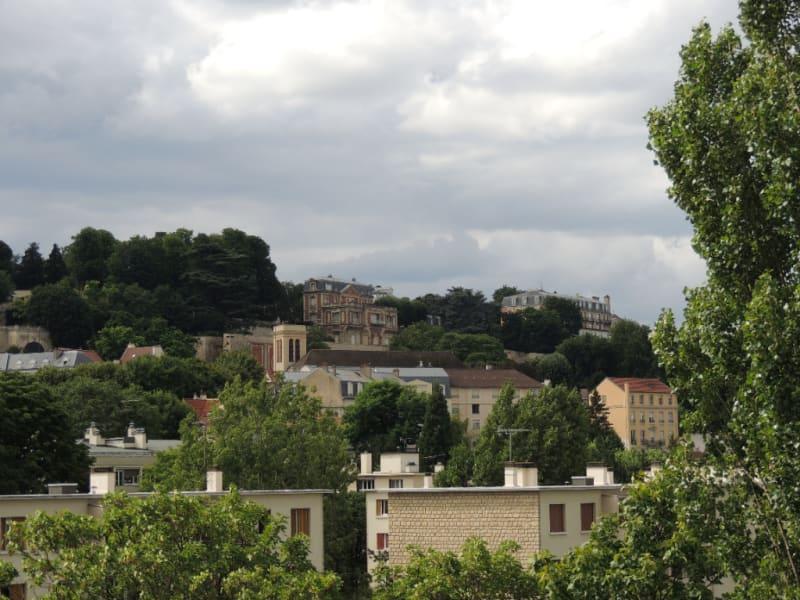 Sale apartment Le pecq 257000€ - Picture 8